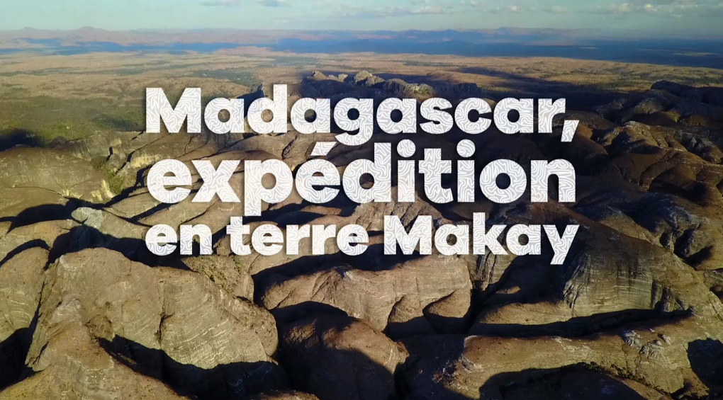 L'explorateur Evrard Wendenbaum conduit une équipe de scientifiques et d'éco-volontaires à la découverte du spectaculaire massif du Makay, sur l'ile de Madagascar. Dans cette forteresse minéral, des écosystèmes inexplorés susceptibles d'abriter de nouvelles espèces, se dévoilent sous leurs yeux. Un film de Gil Kebaîli et Evrard Wendenbaum, Une production Arte France et les Gens Bien Production, Musique originale : Laurent Parisi,